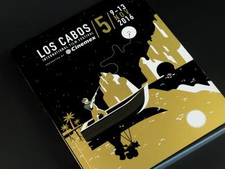 Festival Internacional de Cine de Los Cabos 2016
