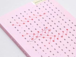 El arte nuevo de hacer libros