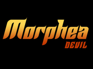 Morphea Devil