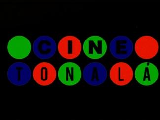Cortinilla Cine Tonalá