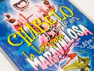 Las aventuras completas de Chabelo y Pepito