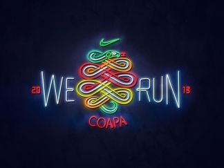 Nike We Run México 2013