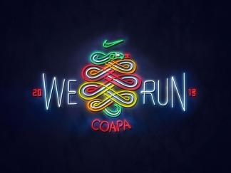 Nike We Run México 2013