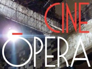 Michael Nyman / Cine Ópera