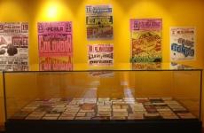 Exposición Gráfica Sonidera